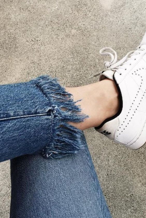 6 denim styles that are worth buying