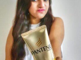 Pantene oil replacement