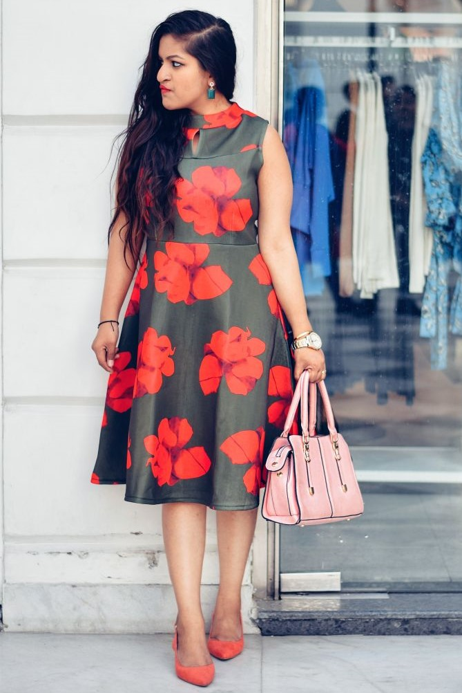 talk2tiara fashion blog