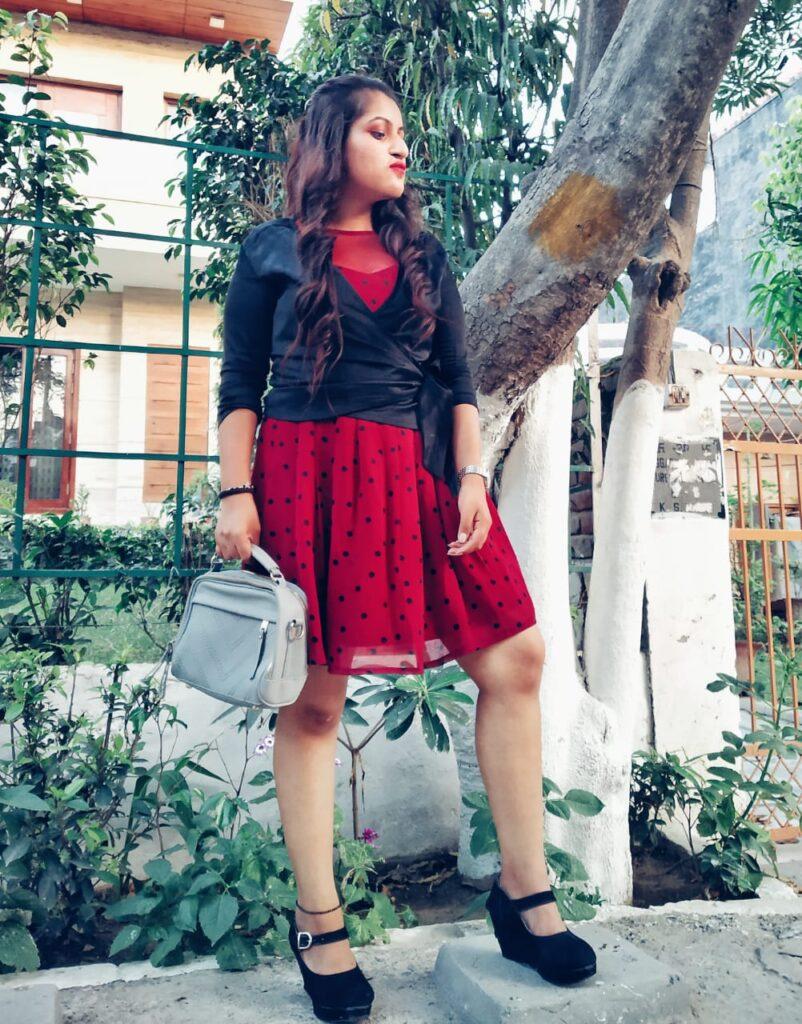 girlboss outfit